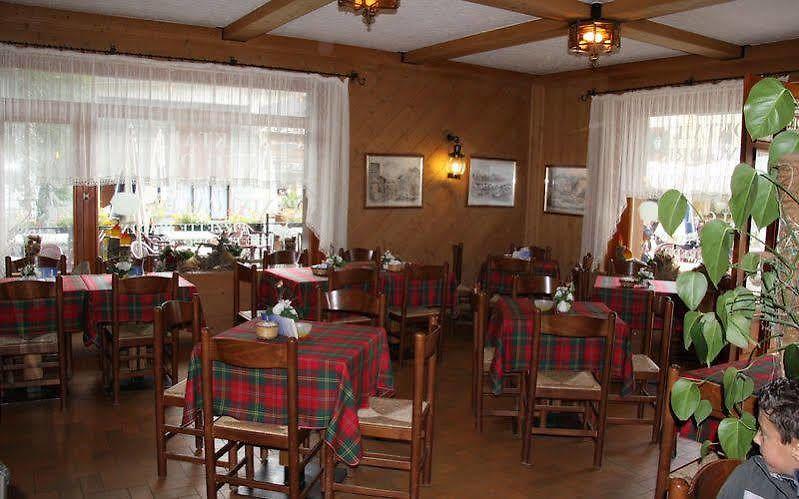 Garni Zodiac House Hotel Livigno